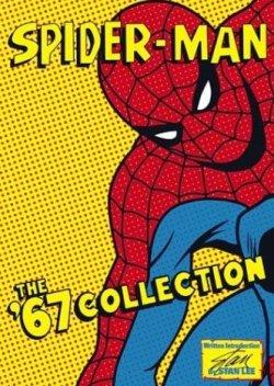 Spiderman 67