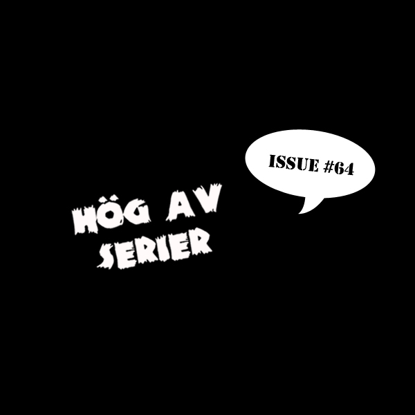 Illustration av Hög av serier - Sorg