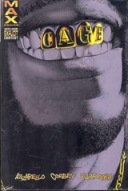 cage 160