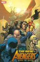 new avengers 160