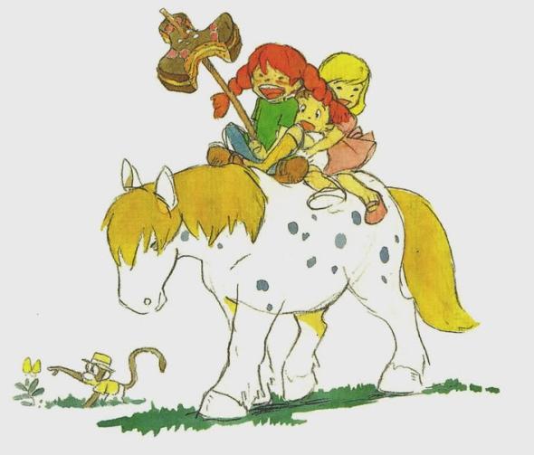 Pippi Miyazaki