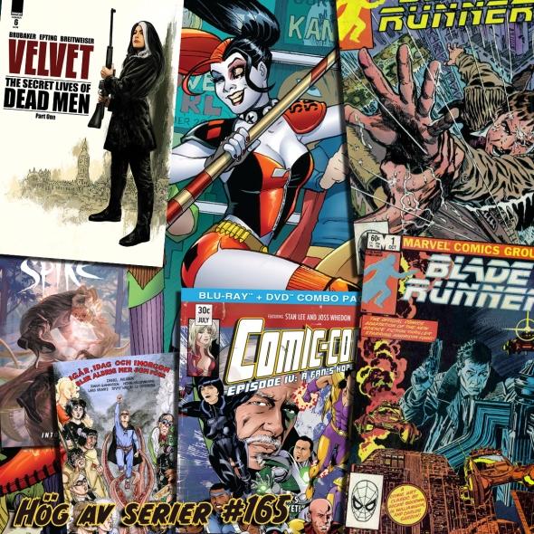Where are the Comics-con?