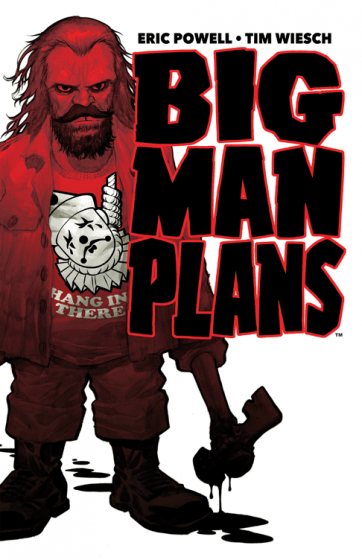 BigManPlanstrade