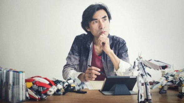 Bild från Forbes.com: http://www.forbes.com/sites/olliebarder/2015/12/10/shoji-kawamori-the-creator-hollywood-copies-but-never-credits/