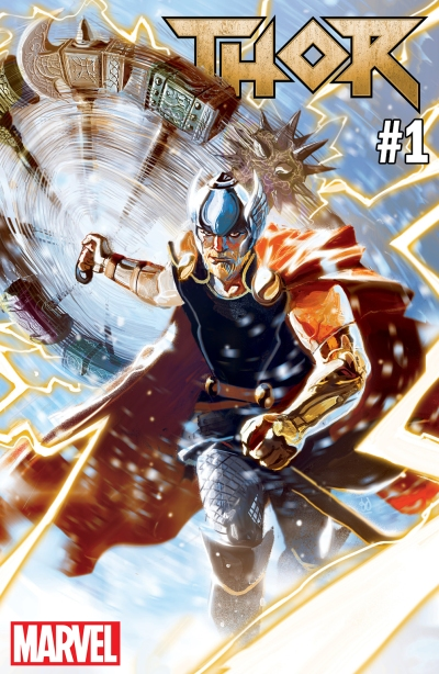 Thor Mike del Mundo