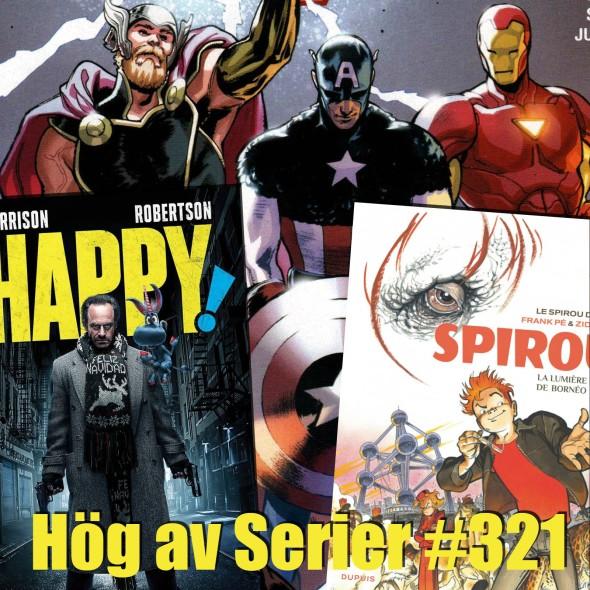 #321 - Happy!