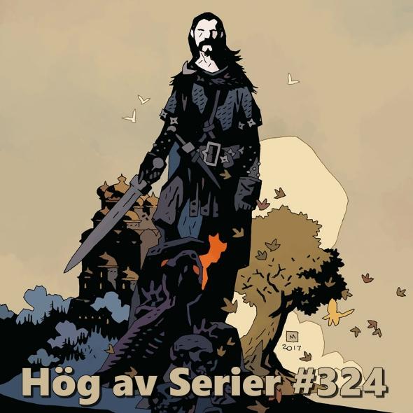#324 - Dödlös