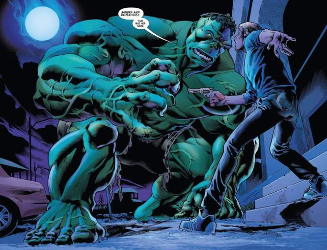 Immortal Hulk interior