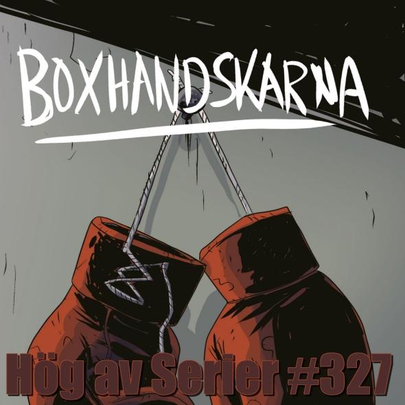 #327 - Boxningspoesi
