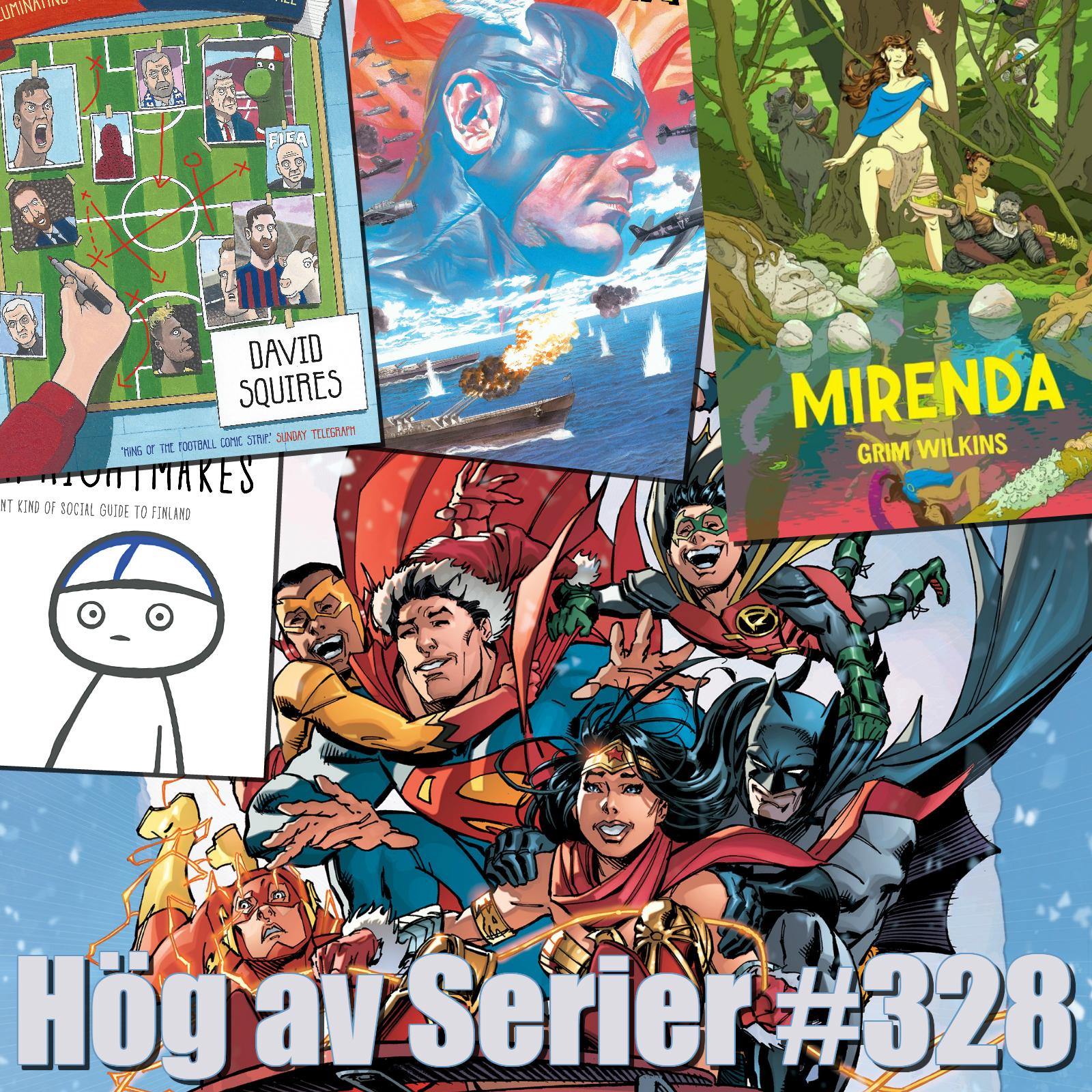 #328 - 'Tis the season